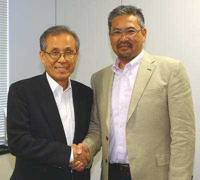 50周年を迎えたカーメイトのアンバサダーに、小宮山 悟氏就任|株式 ...